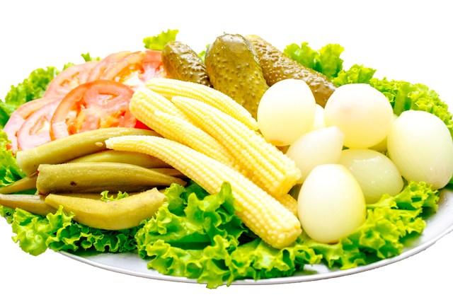 Saladão (6 variedades)